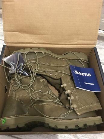треккинговые ботинки  берцы США Wellco 44,45,46