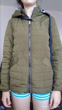 Курточка осень-весна, демисезонная курточка
