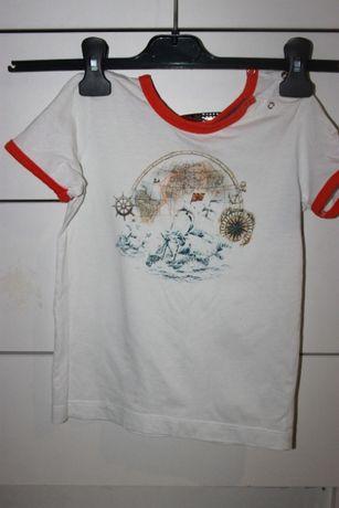 футболки на мальчика 104-110 см