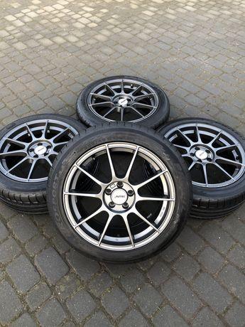 Felgi 17/5x100 Autec / Subaru, VW, Seat