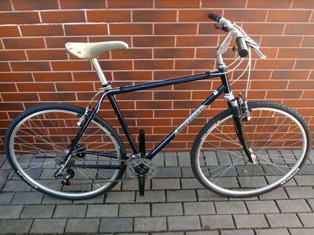 miejski rower Max cycles 54cm Shimano STX RC Truvativ Ritchey CrMo ram