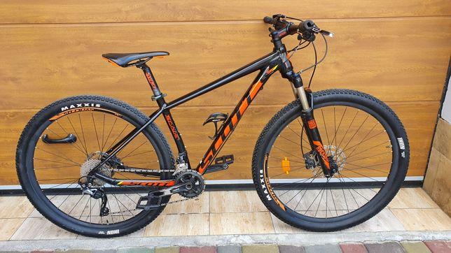 Велосипед Scott Scale 970