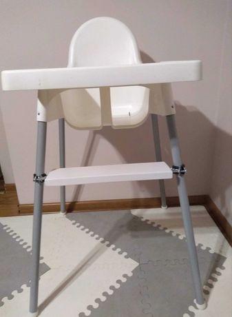 Podnóżek do krzeselka Ikea Antilop