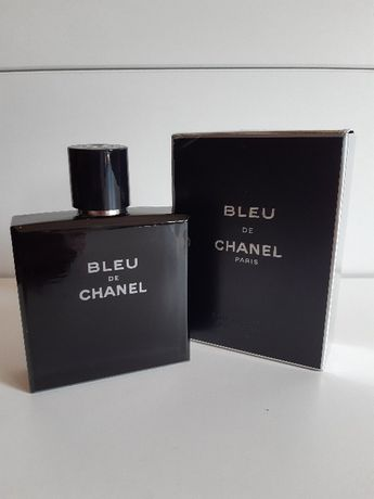 Bleu de Chanel 100ml Perfumy Męskie 1/1