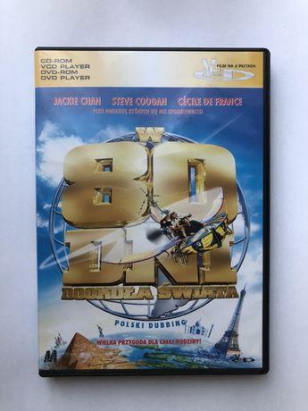 Płyta DVD 80 dni dookoła świata