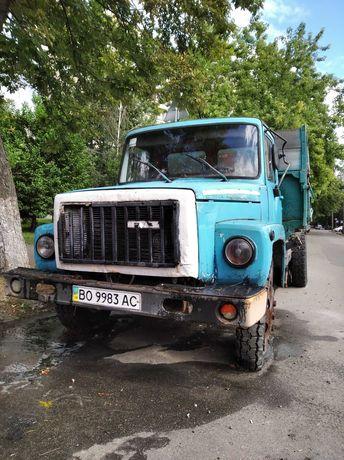 Газ-53 самосвал продам