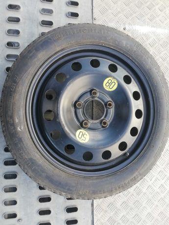 Koło dojazdowe bmw E46 e60 17 cali