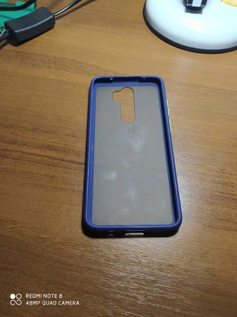 Продам чехол для телефона  Redmi Note 8 Pro