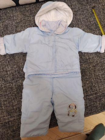 Дитячий костюм кобінезон