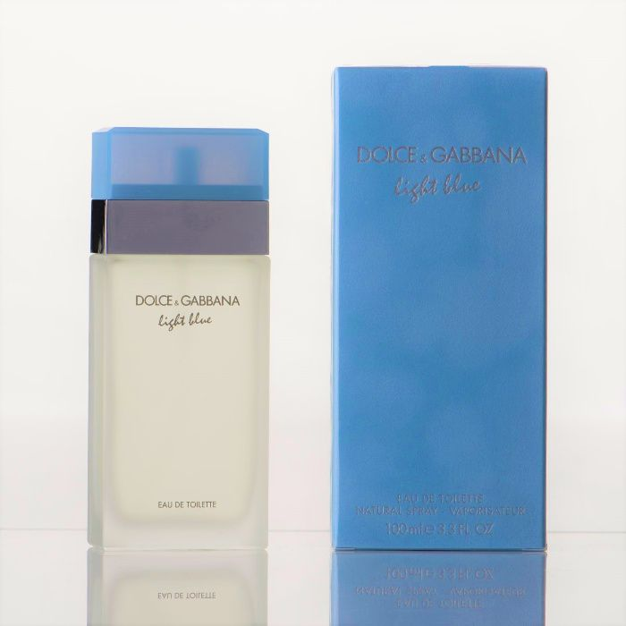 Perfumy   Dolce & Gabbana   Light Blue   100 ml   edt