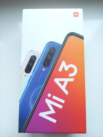 Xiaomi Mi A3 4/128 идеал!