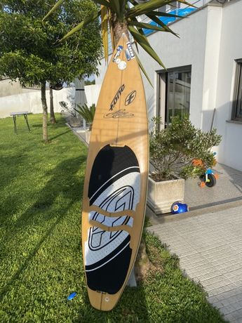 F-One  Kiteboarding Surf 6'0 Bamboo