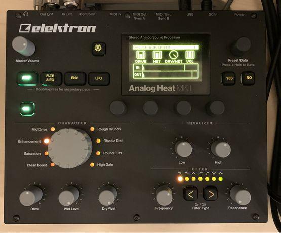 Elektron Analog heat mk 2