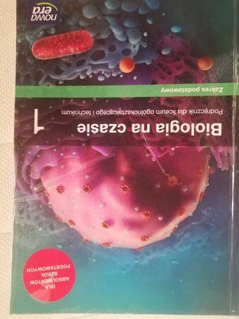 karty pracy i podrecznik nowa era biologia podstawowa 1