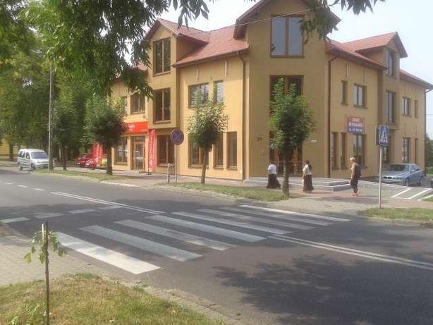 Lokal do wynajęcia w centrum Opola Lubelskiego