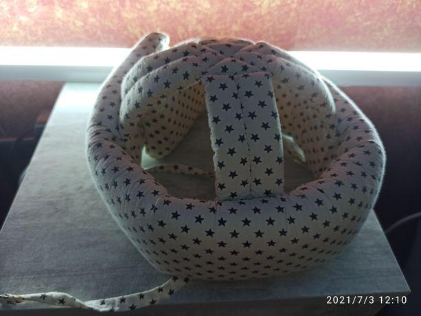 Противоударный шлем для малышей