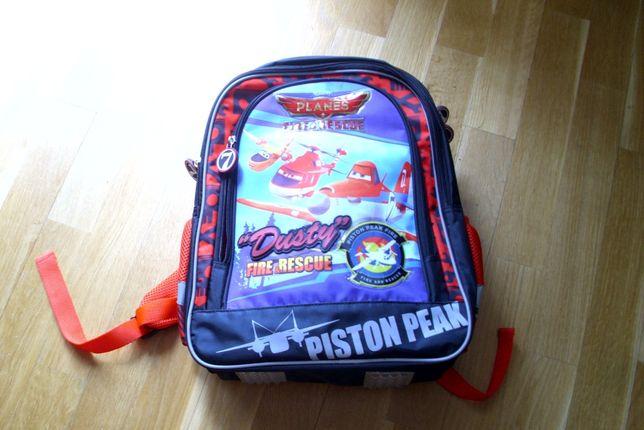 Plecak szkolny - Disneja - NOWY !