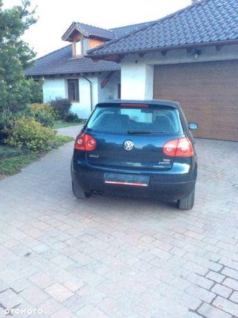 Volkswagen Golf 4X4 Bezwypadkowy,Stan bardzo dobry!