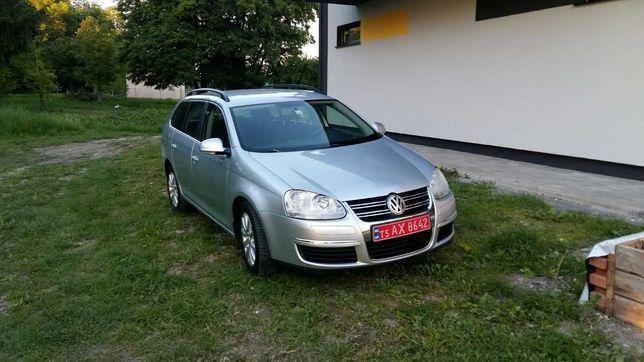 Volkswagen golf V 2008р 1.4 бензин