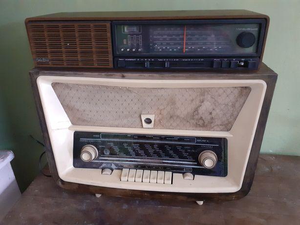 Stare radio retro