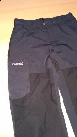 Berghaus spodnie trekkingowe r.S