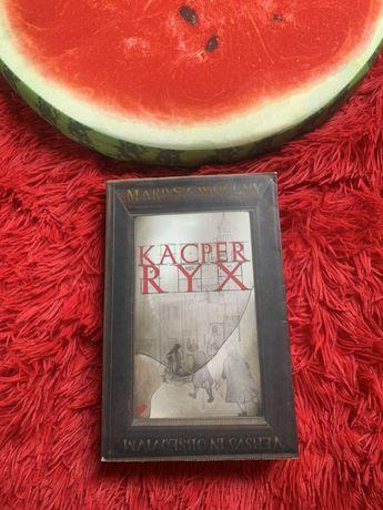 Kacper Ryx Mariusz Wollny