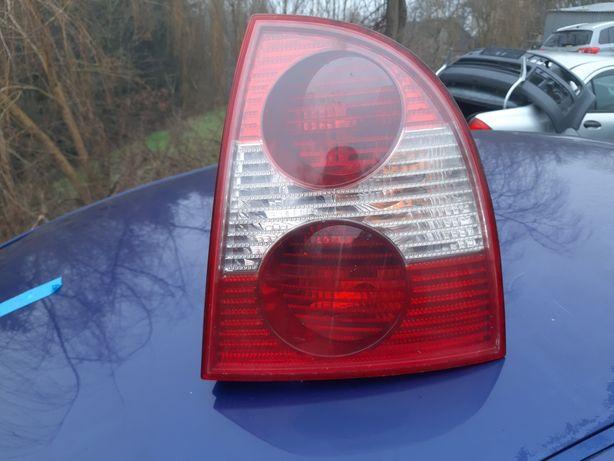 Lampa prawy tyl passat b5 lift sedan