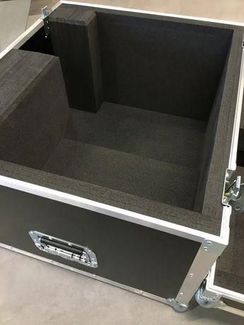Skrzynia na laser Light Sheer Desire /case na instrument