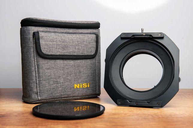 Uchwyt NISI 150mm S5  + CPL
