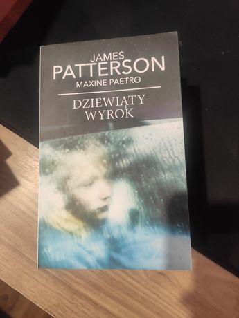 Dziewiąty wyrok - Patterson