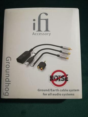 Ifi  Audio Groundhog