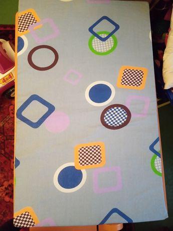 Новый детский матрас для пеленального столика