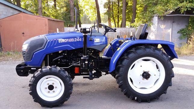 Трактор LOVOL (foton) 244 Europard. В Вінниці. Доставка. Гарантія.