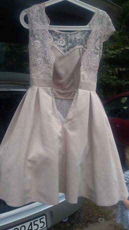 sukienki xs/s wielka wyprzedaż