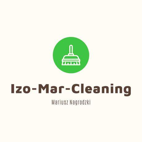 Sprzątanie , Biur,Mieszkań,domu,itp Firma rodzinna
