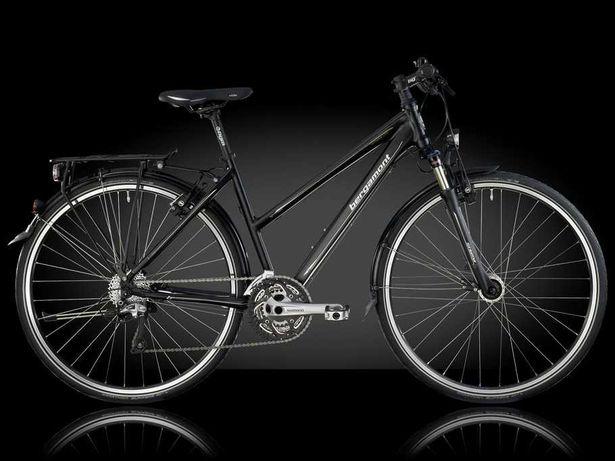 Rower damka BERGAMONT Vitess ltd  xt /slx -KTM CUBE SCOTT TREK Gazelle