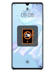 Huawei P10 P20 P30 pro złącze ładowania taśma SERWIS NAPRAWA ładowania