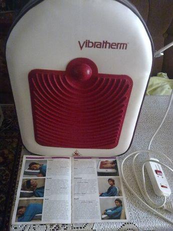 Urządzenie-poduszka do masażu