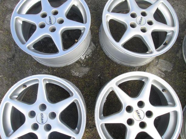 Alufelgi 5x112x16'', Audi, Volkswagen, Seat, Skoda, Mercedes,