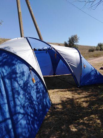 Продаётся 6-ти местная новая палатка