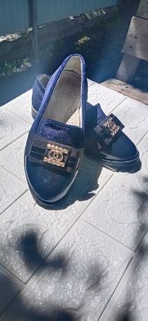Туфлі для дівчинки 29 розмір