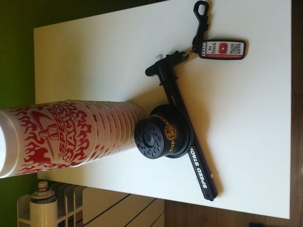 Oficjalne kubki speed stacks + cup keeper + uchwyt + worek