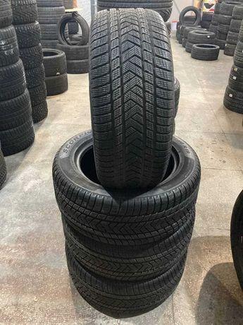 Продам зимние шины Pirelli Scorpion Winter 265/50 R19 110V NO