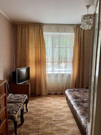 Продается 3-х комнатная квартира на Ленинградской