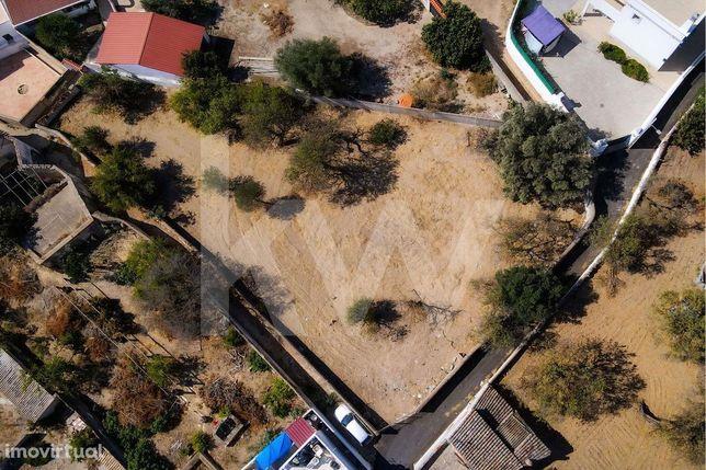 Terreno para Construção | Centro da localidade, junto do Palácio de Es