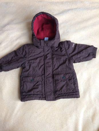 Куртка GAP куртка на мальчика 6 - 12 міс.