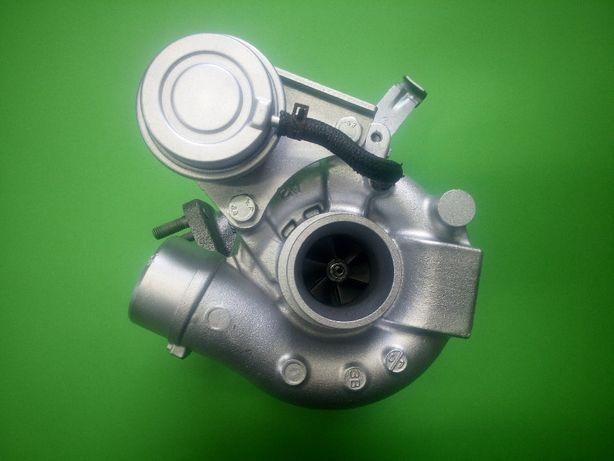 Turbosprężarka Turbina Fiat Ducato III 2.3 120 Multijet)