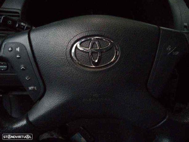 Airbag do condutor TOYOTA AVENSIS Estate (_T25_) 2.2 D-4D (ADT251_) 2AD-FTV