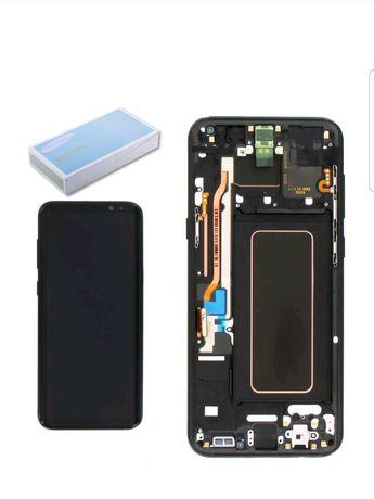 Ecra lcd touchscreen Samsung Galaxy S8 g950f