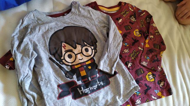 Bluzeczki z Harrym Potterem
